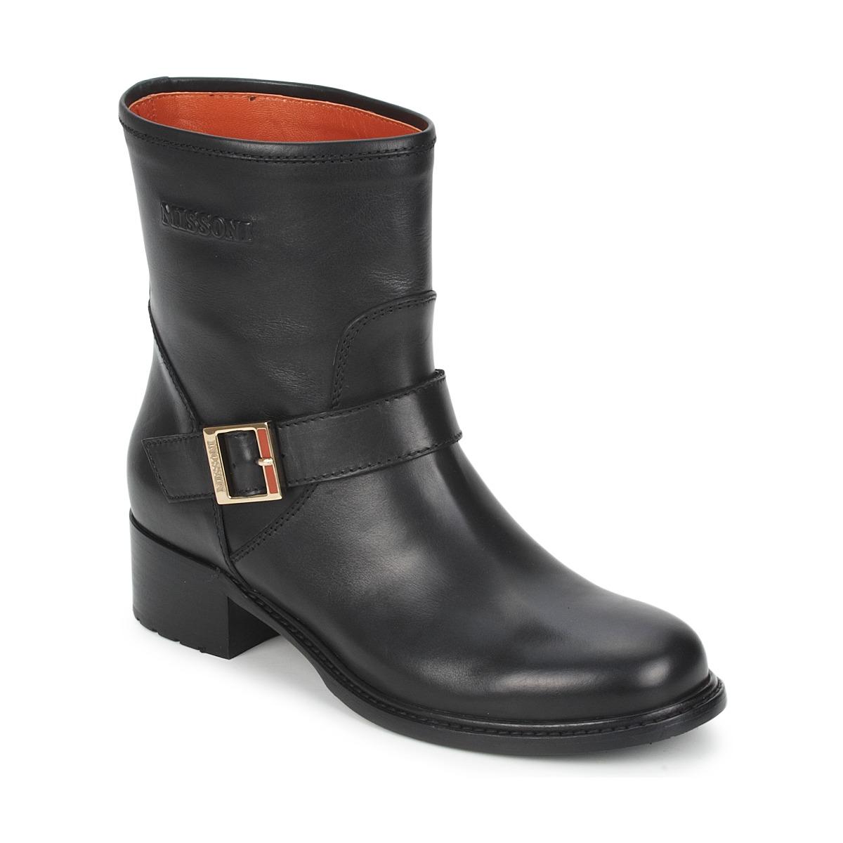 Støvler Missoni  WM028