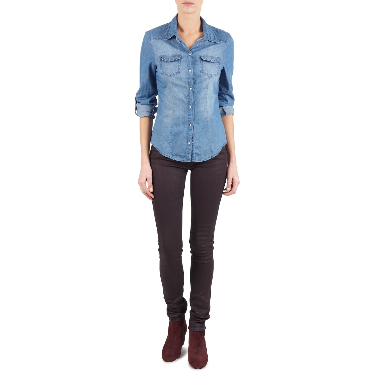 Smalle jeans Replay  LUZ