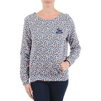 textil Dame Sweatshirts Franklin & Marshall PULLMAN Flerfarvet
