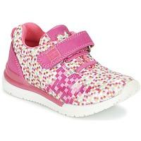 Sko Pige Lave sneakers Agatha Ruiz de la Prada ADENOR Pink
