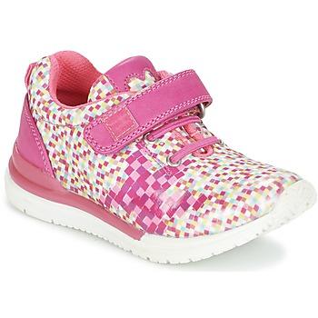 Sneakers Agatha Ruiz de la Prada ADENOR Pink 350x350