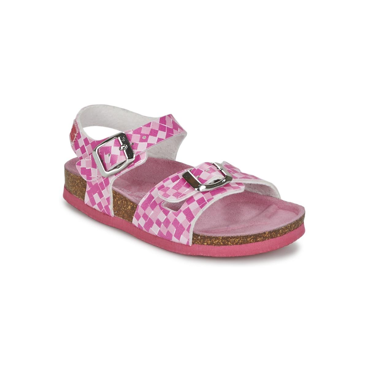 Sandaler til børn Agatha Ruiz de la Prada  ANNA