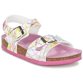 sandaler Agatha Ruiz de la Prada CHELINA Flerfarvet 350x350