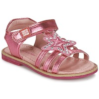 Sko Pige Sandaler Agatha Ruiz de la Prada NUEL Pink