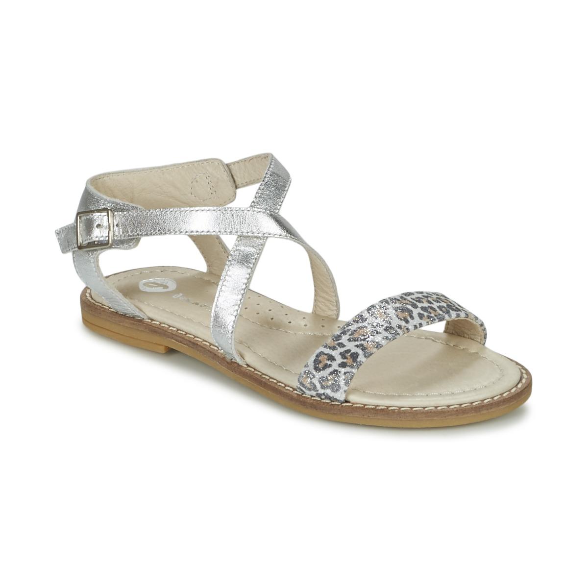 Sandaler til børn Garvalin  COSMOS