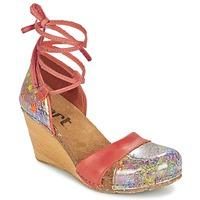 Sko Dame Sandaler Art VALBY 499 Flerfarvet