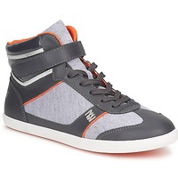 Høje sneakers Dorotennis MONTANTE LACETS VELCRO
