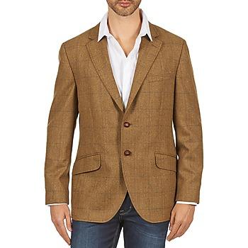 Blazere jakker Hackett TWEED WPANE (1512306313)