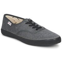 Sko Lave sneakers Victoria Tribu Antracit