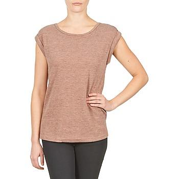 T-shirts m. korte ærmer Color Block 3203417