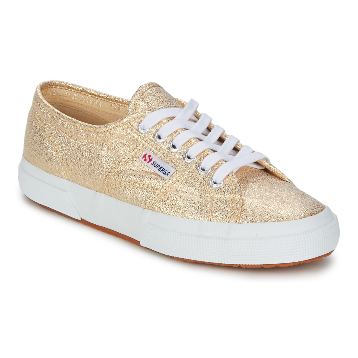 Sneakers Superga  2751 LAMEW