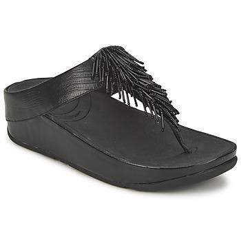 Sko Dame Flip flops FitFlop CHACHA Sort