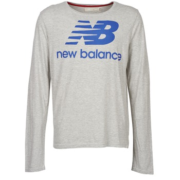 Langærmede T shirts New Balance NBSS1403 LONG SLEEVE TEE (1806633561)