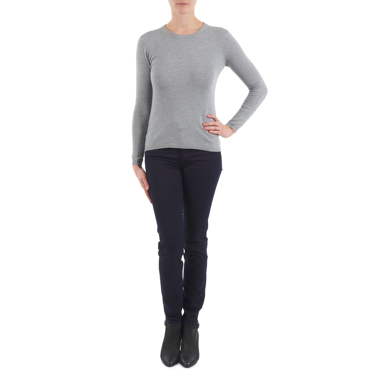 Smalle jeans 7 for all Mankind  GUMMY