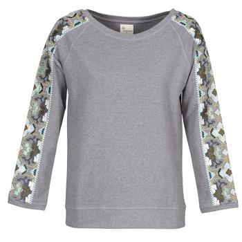 textil Dame Sweatshirts Stella Forest APU004 Grå