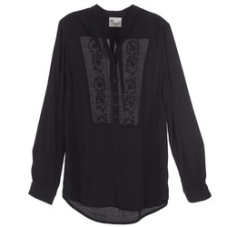 textil Dame Tunikaer Stella Forest ACH001 Sort