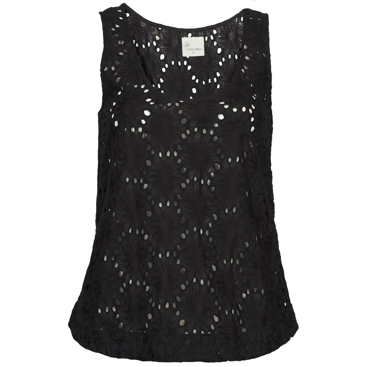 Toppe / T-shirts uden ærmer Stella Forest  ADE007