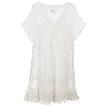 textil Dame Korte kjoler Stella Forest ARO035 BEIGE