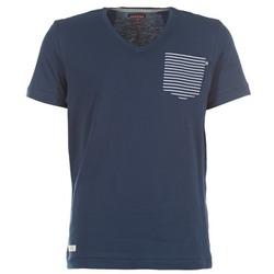 textil Herre T-shirts m. korte ærmer Gaastra DUSK Marineblå