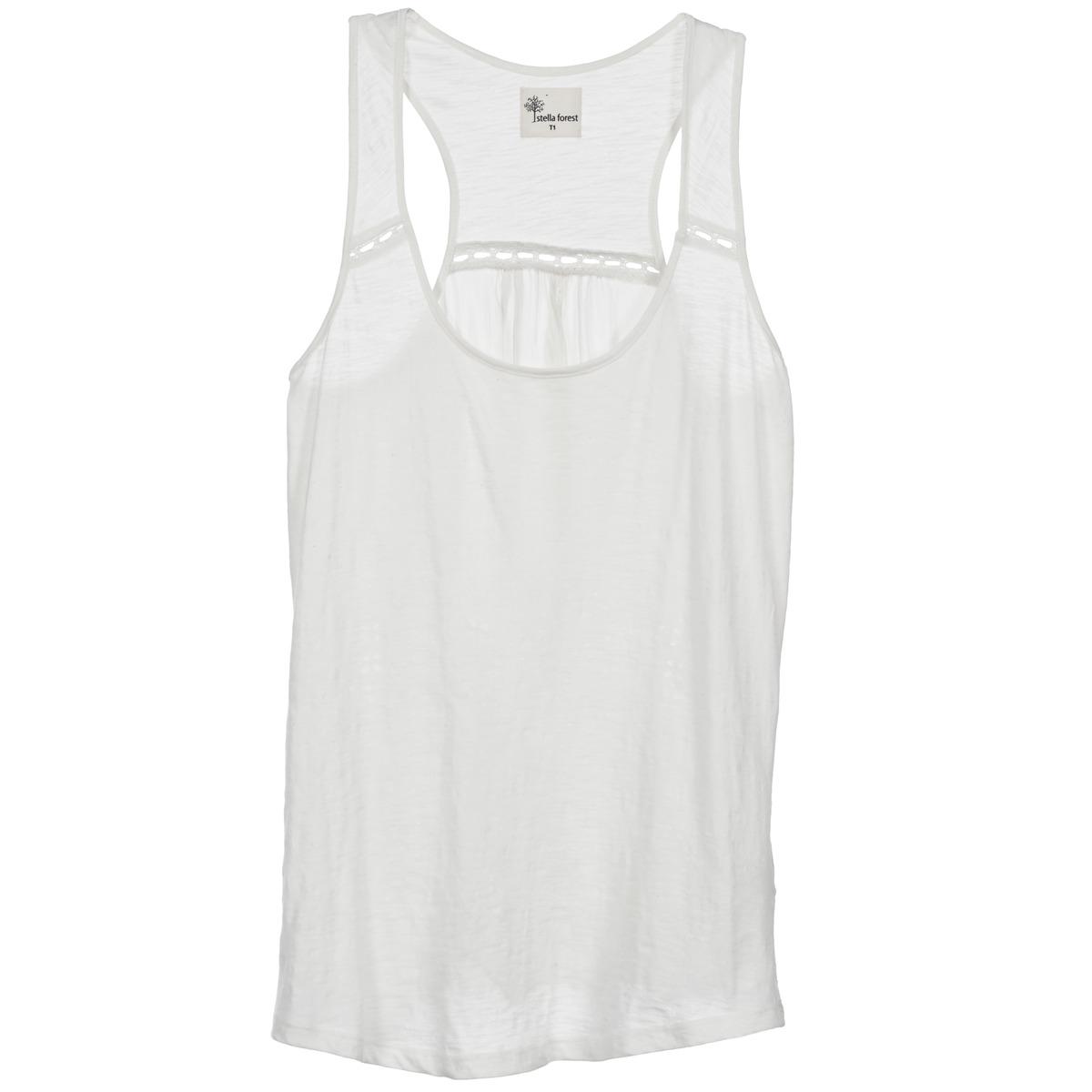 Toppe / T-shirts uden ærmer Stella Forest  ADE005