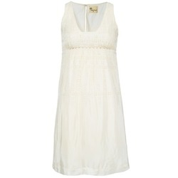 textil Dame Korte kjoler Stella Forest ARO015 BEIGE