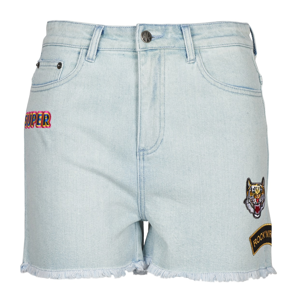 Shorts American Retro  BORIS