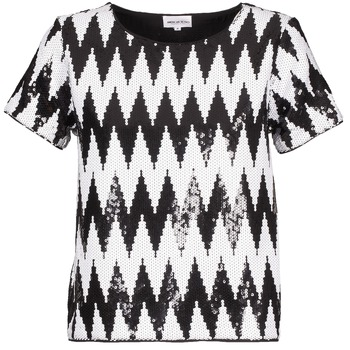 T-shirts m. korte ærmer American Retro GEGE