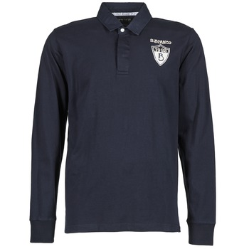 Polo t shirts m lange ærmer Serge Blanco RUGBY LEAGUE (2136577559)