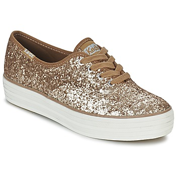 Lave sneakers Keds TRIPLE GLITTER