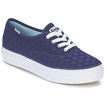 Sneakers Keds TRIPLE EYELET (2128978639)