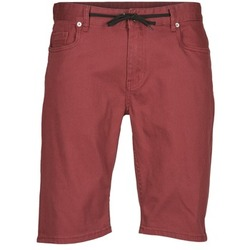 textil Herre Shorts Element OWEN Bordeaux