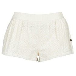 textil Dame Shorts Element BROSS Beige