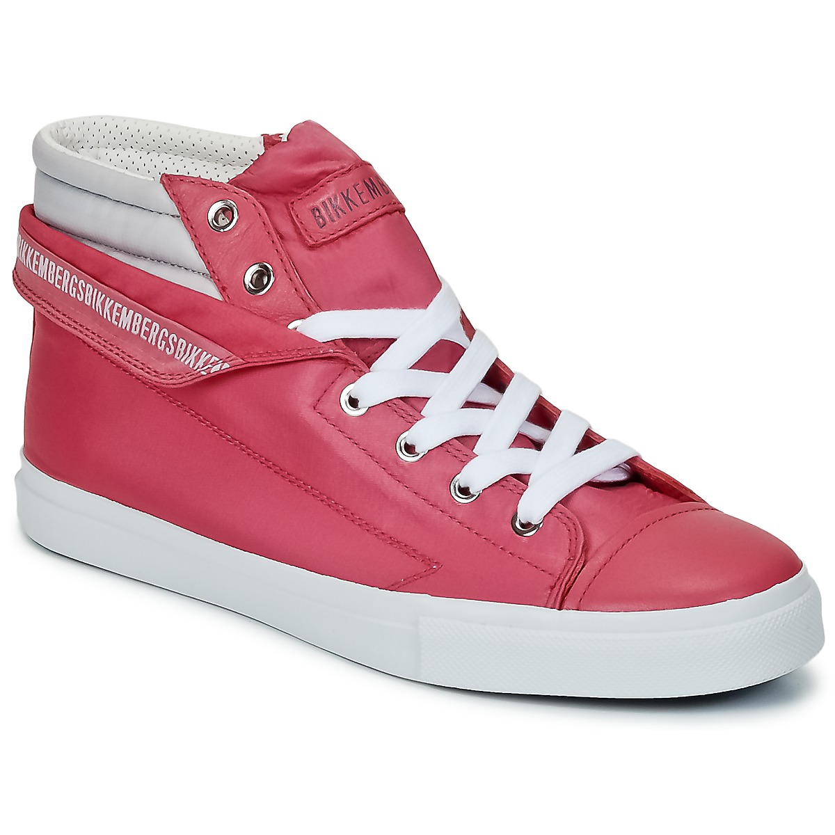 Sneakers Bikkembergs  PLUS 647