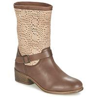 Støvler Betty London CASTAGNO