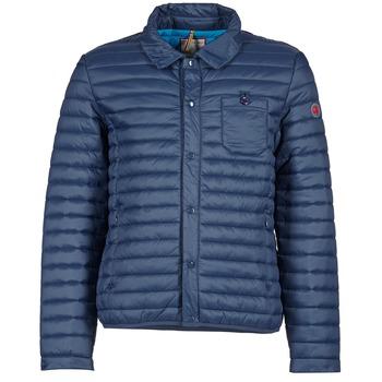 textil Herre Dynejakker Gaudi DOMPE Marineblå
