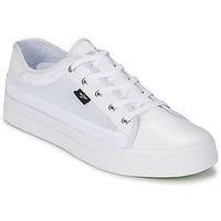 Sko Herre Lave sneakers Creative Recreation KAPLAN Hvid