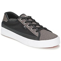 Sko Herre Lave sneakers Creative Recreation KAPLAN Sort