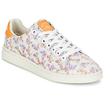 Lave sneakers Pepe jeans CLUB FLOWERS