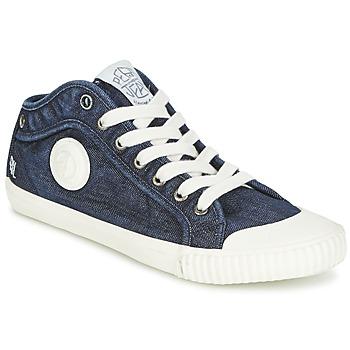 Lave sneakers Pepe jeans INDUSTRY DENIM