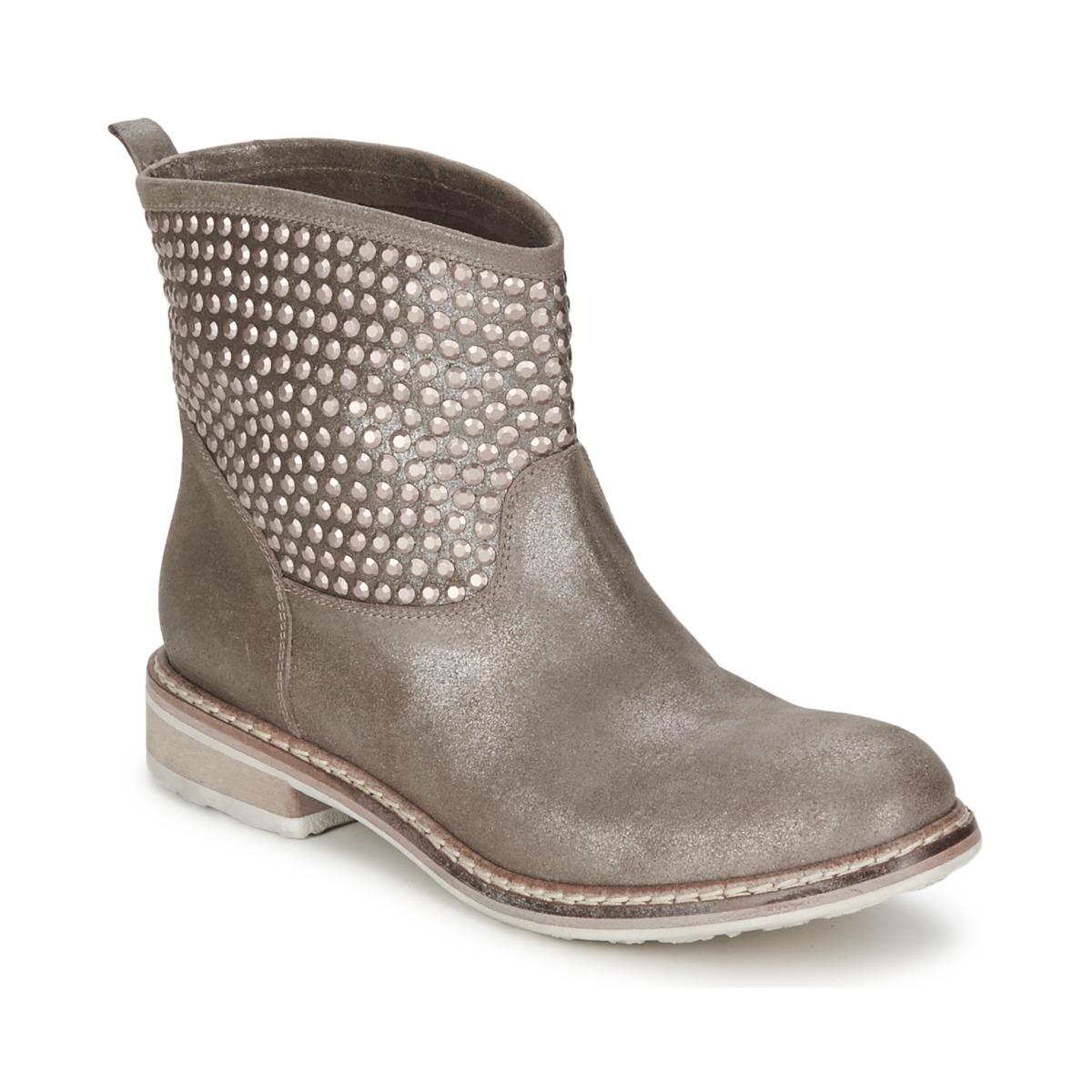 Støvler Now  TIONA