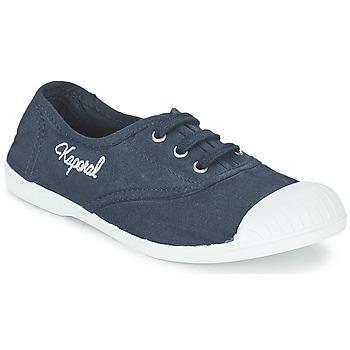 Sko Pige Lave sneakers Kaporal VICKANO Marineblå