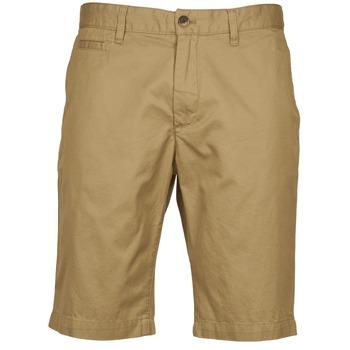 textil Herre Shorts Chevignon A BERMUDA TWILL BEIGE