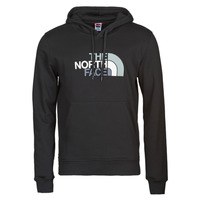 textil Herre Sweatshirts The North Face DREW PEAK PULLOVER HOODIE Sort