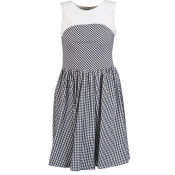 textil Dame Korte kjoler Brigitte Bardot BB44021 Sort