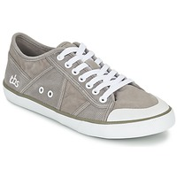 Sko Dame Lave sneakers TBS VIOLAY Cement