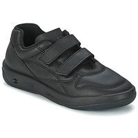 Sko Herre Lave sneakers TBS ARCHER Sort