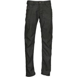 textil Herre Smalle jeans Diesel BELTHER Sort