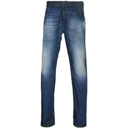 textil Herre Smalle jeans Diesel KRAYVER Blå