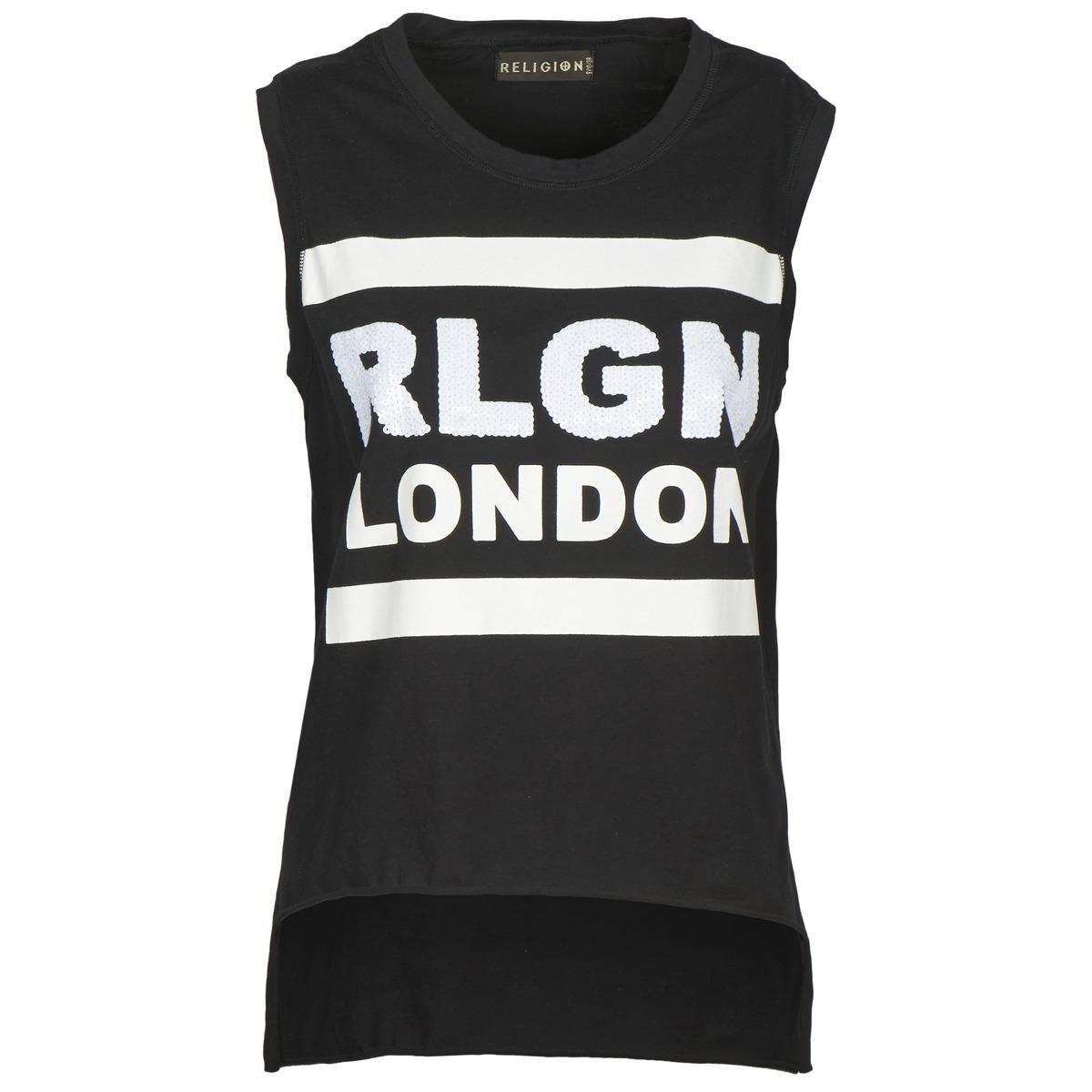 Toppe / T-shirts uden ærmer Religion  B123RGT41