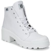 Sko Dame Høje sneakers No Box GALIA Hvid